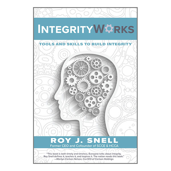 Integrity Works cover image