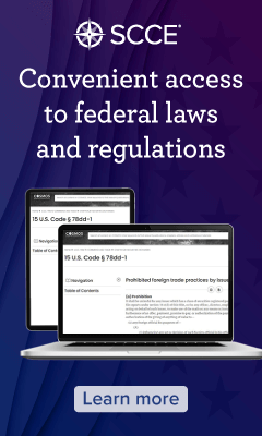 United States Code and Code of Federal Regulations Database| Learn more