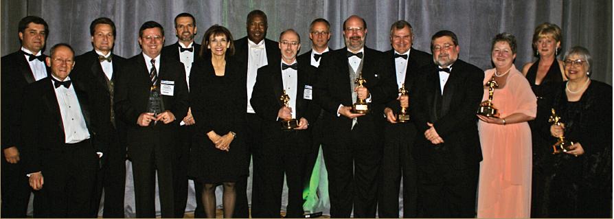 2007 Winners