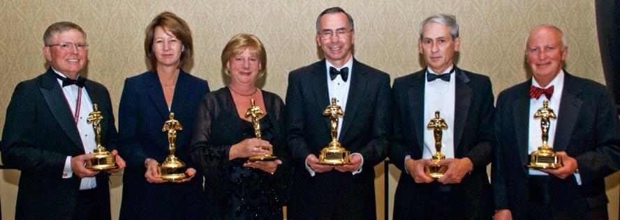 2009 Winners