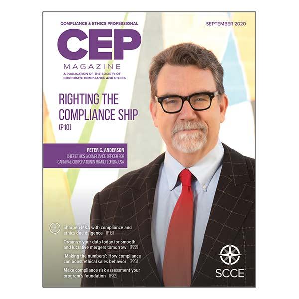 CEP Sept 2020