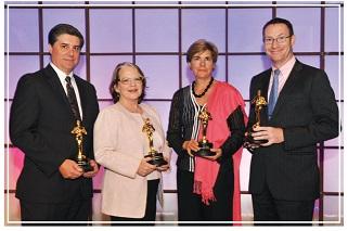 2013 Winners