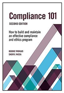 SCCE Compliance 101