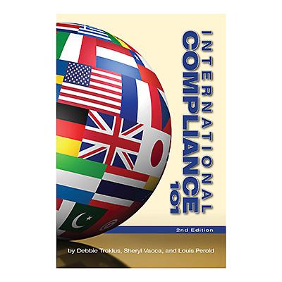 International Compliance 101, 2nd Edition